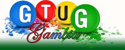 GTUG Gambia