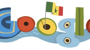 Senegal Independence Day 2012