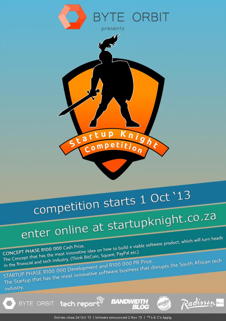 Startup Knight 2013