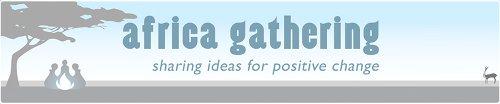 Africa Gathering logo