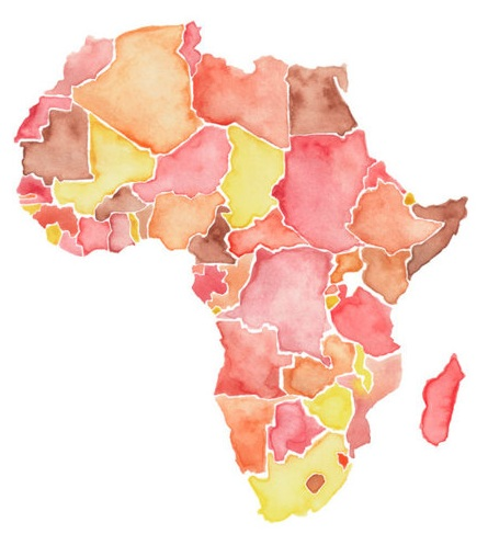 Africa in Color