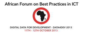 african-forum-ict-2013