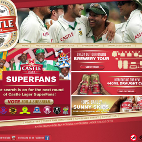 Castle Lager (South Africa)