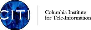 columbia initiative for tele-information