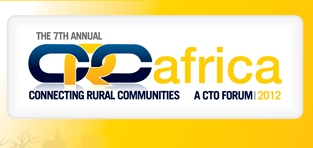 7th Annual CRC Africa