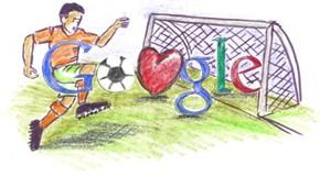 Doodle 4 Google 2010 - Kenya Winner