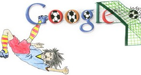 Doodle 4 Google 2010 - South Africa Winner