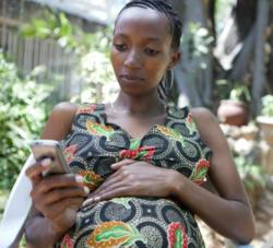 mHealth Tanzania Public Private Partnership