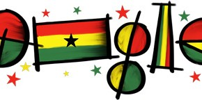 Ghana Independence Day 2012