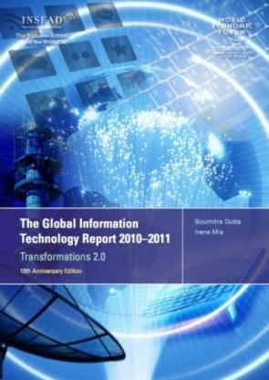 gitr report 2011