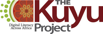 kuyu project logo