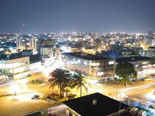 Image result for Libreville, Gabon