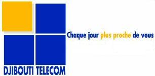 djibouti telecom logo