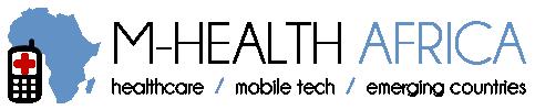 mHealthAfrica logo