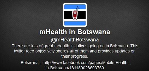 mhealthbotswana