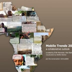 mobile 2020 africa presentation