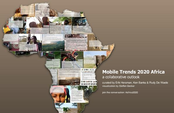 Mobile Web Access M Banking Most Common Themes In Mobile