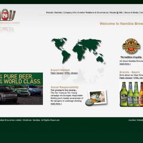 Namibia Breweries Ltd. (Namibia)
