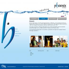 Phoenix Beverages (Mauritius)