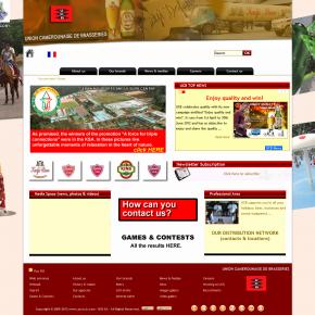 Union Camerounaise de Brasseries (Cameroon)