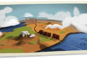 110th Anniversary of the Uganda Railway's Completion