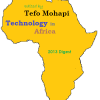 New e-book compiles current perspectives on technology in Africa
