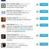 African presidents and governments on Twitter