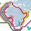Fibre capacity, submarine cables, and African Internet in 2022