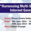 Nigeria Internet Governance Forum empowers youth to use the internet for good