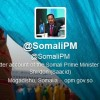 Somali government should consider an official social media presence