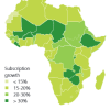 The complex future for mobile telecoms in Africa (consumers are starting to win out)
