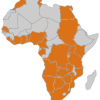 VC4Africa incubator group representation low in Central Africa, Sahel, Horn